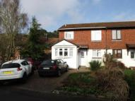 semi detached property in Larch Close, Poole...