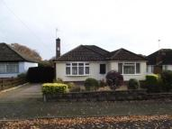 Bungalow in Keighley Avenue...