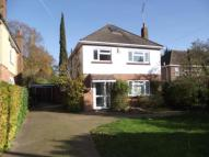 4 bed Detached house for sale in Lower Blandford Road...