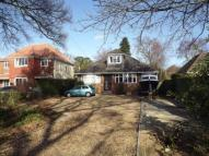 5 bedroom Bungalow for sale in Baddesley Road...