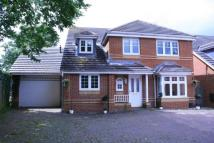 5 bed Detached home in Brook Close...