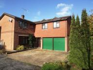5 bed Detached property in Stourvale Gardens...