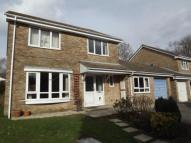Detached property in Windsor Gate...