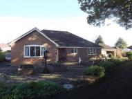 West Horton Close Bungalow for sale