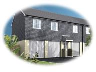 2 bed new home in Millbrook Meadows...