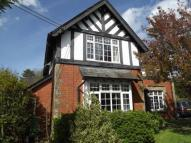 Detached house in Crewkerne Road, Chard...
