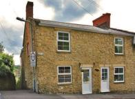 End of Terrace home in East Street, Ilminster...