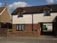 2 bedroom semi detached house for sale in Furnham Road, Chard...