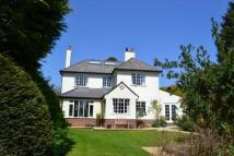 4 bed Detached house for sale in Fore Street, Winsham...