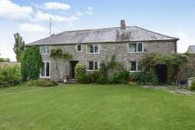 Detached house in Leigh, Chard, Somerset
