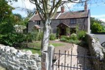 3 bedroom semi detached home for sale in Alterhay Cottages...