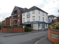 1 bed Retirement Property in Riverland Court...
