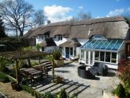 3 bedroom Detached property for sale in Poplar Lane, Bransgore...