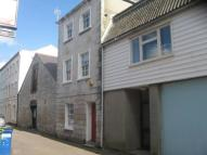 Terraced property for sale in Hope Street, Weymouth...