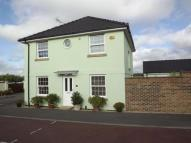 3 bed Detached home for sale in School Drive, Crossways...