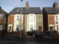2 bedroom semi detached property for sale in Louise Road, Dorchester...