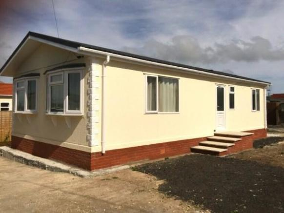 2 Bedroom Mobile Home For Sale In Lady Bailey Residential