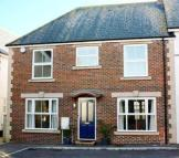 3 bed semi detached home in Queens Walk, Charmouth...
