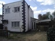 2 bed Detached house in Vale Lane, Axminster...