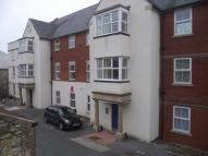 Flat for sale in Mellows Court...