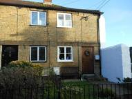 End of Terrace home for sale in North Street, Martock...