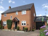 4 bed Detached property for sale in The Orchard, Martock...