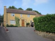 4 bedroom Detached property in Bower Hinton, Martock...