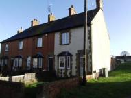 End of Terrace home in North Street, Martock...