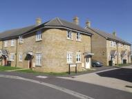 1 bedroom Maisonette for sale in Churchward Mews, Martock...