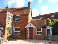 3 bedroom semi detached home for sale in Hazzards Hill, Mere...