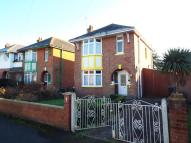 Hennings Park Road Detached house for sale