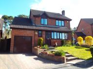 Detached home in Westham Close, Poole...