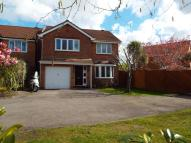 4 bed Detached house in Waytown Close, Poole...