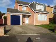 4 bed Detached property in Thorn Road, Poole, Dorset