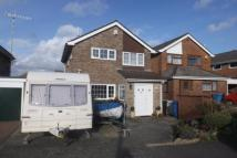 4 bed Detached home in Beamish Road, Poole...