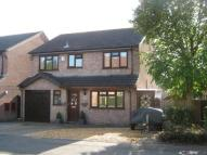 Detached home for sale in Twyford Way...