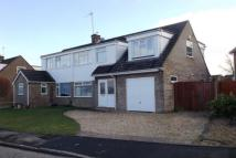 4 bed semi detached property in Beamish Road, Poole...