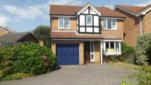 4 bed property for sale in Waytown Close, Poole...