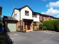 4 bedroom Detached house for sale in Stourpaine Road, Poole...