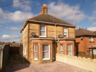 semi detached home for sale in Sea View Road, Parkstone...