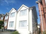 semi detached home for sale in Richmond Road, Poole...