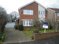 4 bed Detached home for sale in Symes Road, Hamworthy...