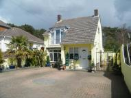 Detached house for sale in Napier Road, Poole