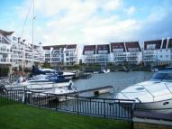 3 bedroom Flat for sale in Moriconium Quay...