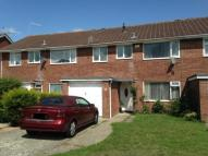 4 bed Terraced house for sale in Inglesham Way, Hamworthy...