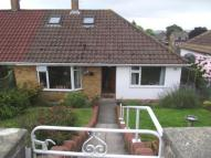 3 bed Bungalow in Westhill Gardens...