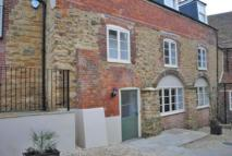 Town House for sale in Green Hill, Sherborne...
