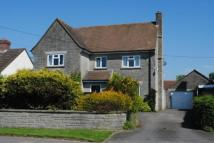 3 bed Detached house in Langport Road, Somerton...