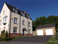 5 bedroom Detached property for sale in Amey Gardens, Hazel Farm...