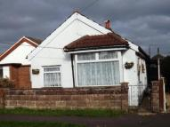 Bungalow for sale in Hawthorne Road, Totton...